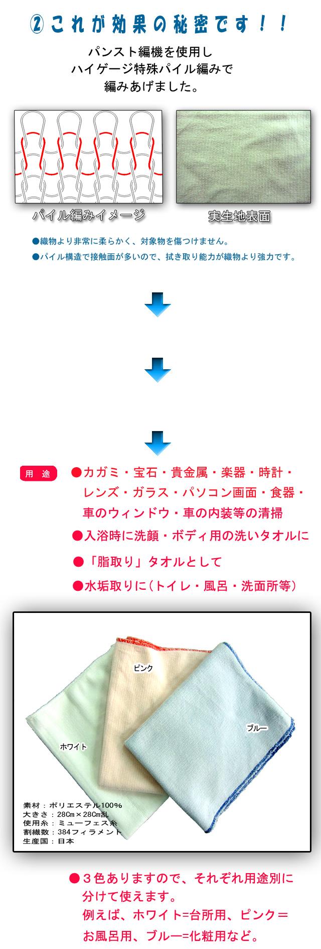 ミューフェス商品説明②